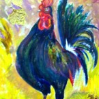 Rooster 3