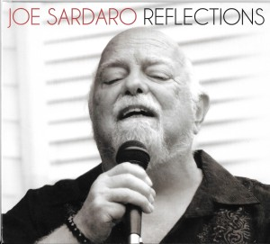 Joe Sardaro Reflections, $12 with shipping, Call to purchase