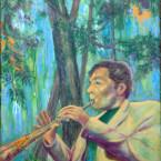 Woodland Music