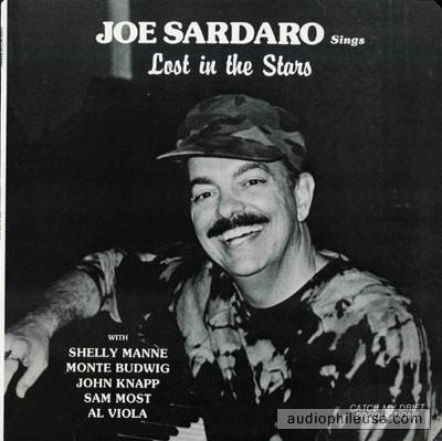 Lost in the Stars, LP - 1986
